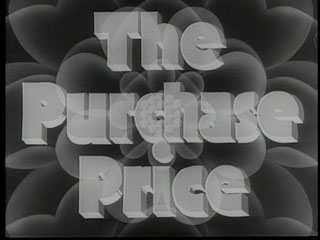 The purchase price trailer title 01