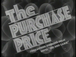 The purchase price trailer title 02