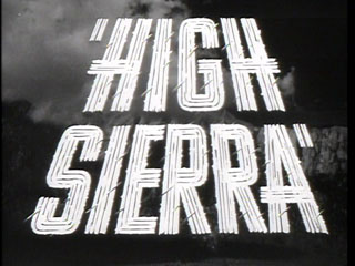 High Sierra trailer title