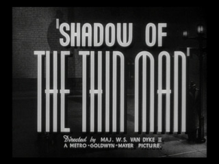 Shadow of the thin man trailer title