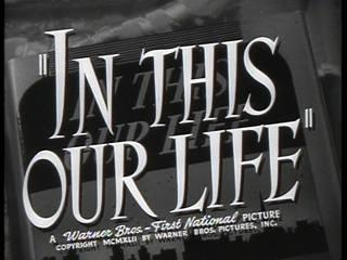 In this our life trailer title