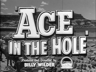 Ace in the hole trailer title