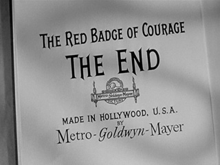 Red badge of courage movie title