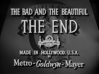 The bad and the beautiful movie title
