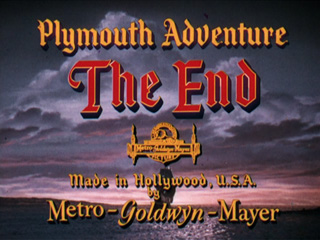 Plymouth adventure movie title