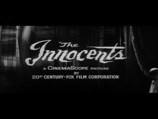 The innocents trailer title
