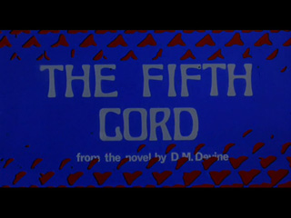 The fifth cord movie trailer title