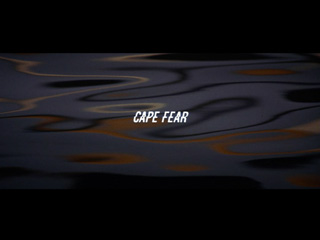 Cape fear movie title