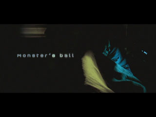 Monster's ball movie title