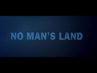 No man's land title screen