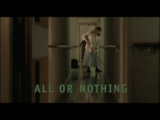 All or nothing movie title