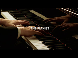 The pianist movie title